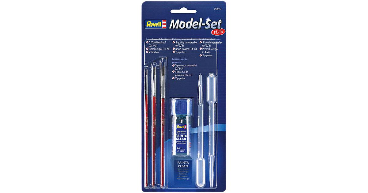 Revell Modellbausatz - Model-Set Plus ´´Bemalung´´