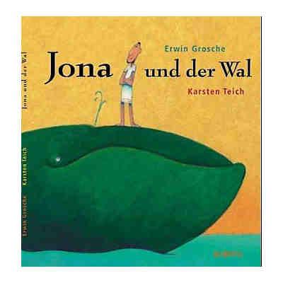 jona und der wal, eileen spinelli | mytoys