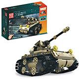 Конструктор Mould King Радиоуправляемый танк, 549 деталей