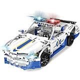 Конструктор Cada Полицейская машина, 430 деталей