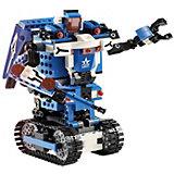 Конструктор Cada Робот 2 в 1, 380 деталей