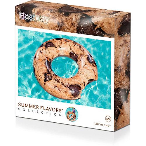Круг для плавания Bestway Cookie, 107 см от Bestway