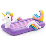 Надувной матрас-кровать Bestway DreamChaser Единорог