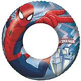 Круг для плавания Bestway Spider-Man, 56 см
