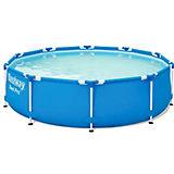 Каркасный бассейн Bestway, 305х76 см