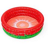 Надувной бассейн Bestway Sweet Strawberry, 160х38 см