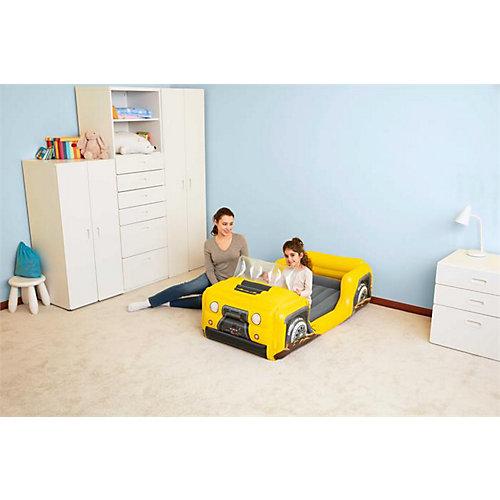 Надувной матрас-кровать Bestway DreamChaser Внедорожник 4х4, 160х84х62 см от Bestway
