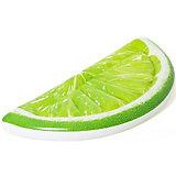 Матрас для плавания Bestway Tropical Lime, 171х89 см