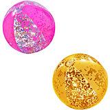 Надувной мяч Bestway Glitter Fusion, 41 см