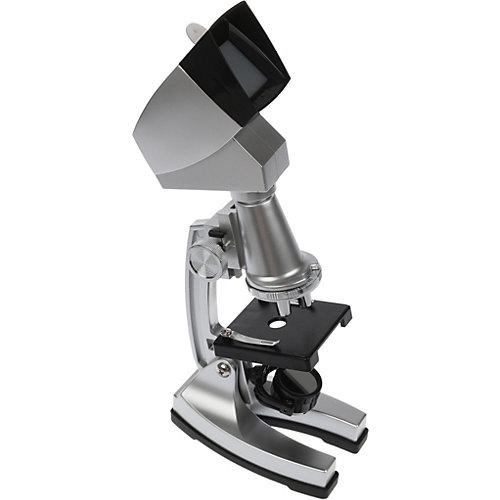 Игровой набор Shantou Gepai Микроскоп, свет от Shantou Gepai