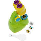 Игровой набор Shantou Gepai Микроскоп, свет