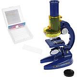 Игровой набор Shantou Gepai Микроскоп