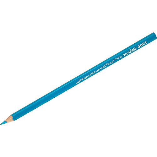 Цветные карандаши Jovi Wood-less, 24 цвета от JOVI