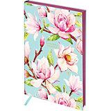 Записная книжка Greenwich Line Vision Magnolia А5, 80 листов