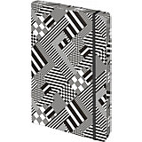Записная книжка Greenwich Line Urban Pattern А5, 80 листов