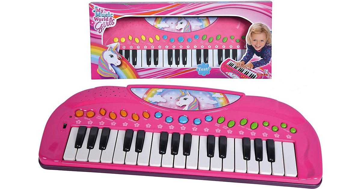 MMW Einhorn Keyboard