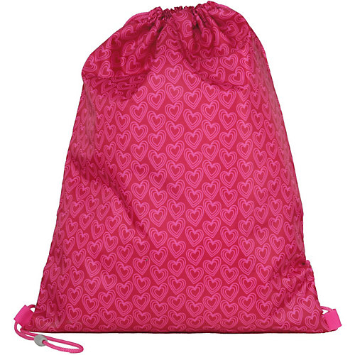 Ранец школьный MagTaller EVO Light, Ballerina Pink,  c наполнением - розовый от MagTaller