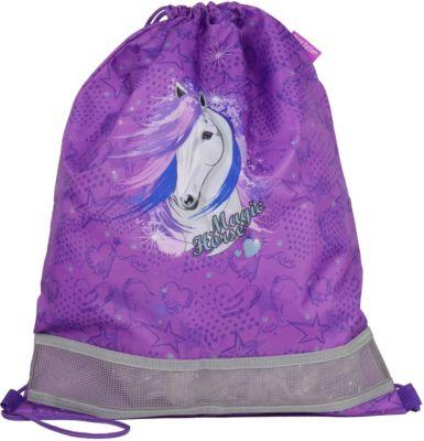 Мешок для обуви MagTaller, Magic Horse