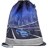 Мешок для обуви MagTaller, Racing blue