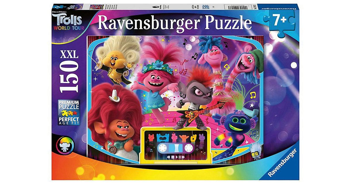 XXL-Puzzle Zusammen sind wir stark, 150 Teile