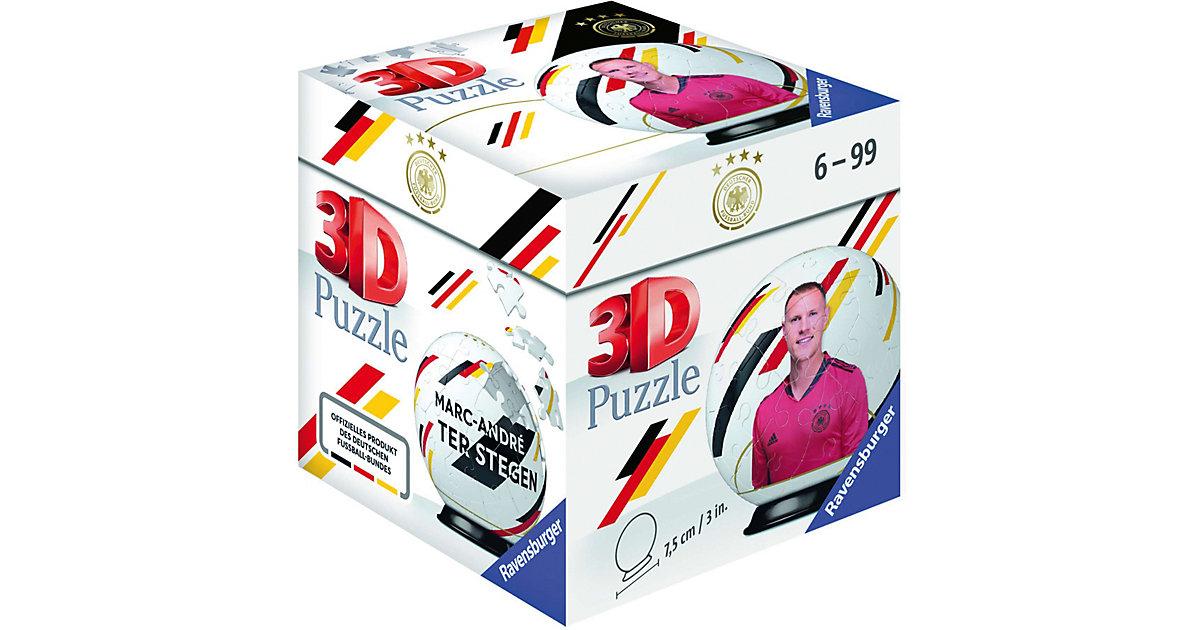 Puzzle-Ball DFB Spieler Marc-André ter Stegen EM20, 54 Teile