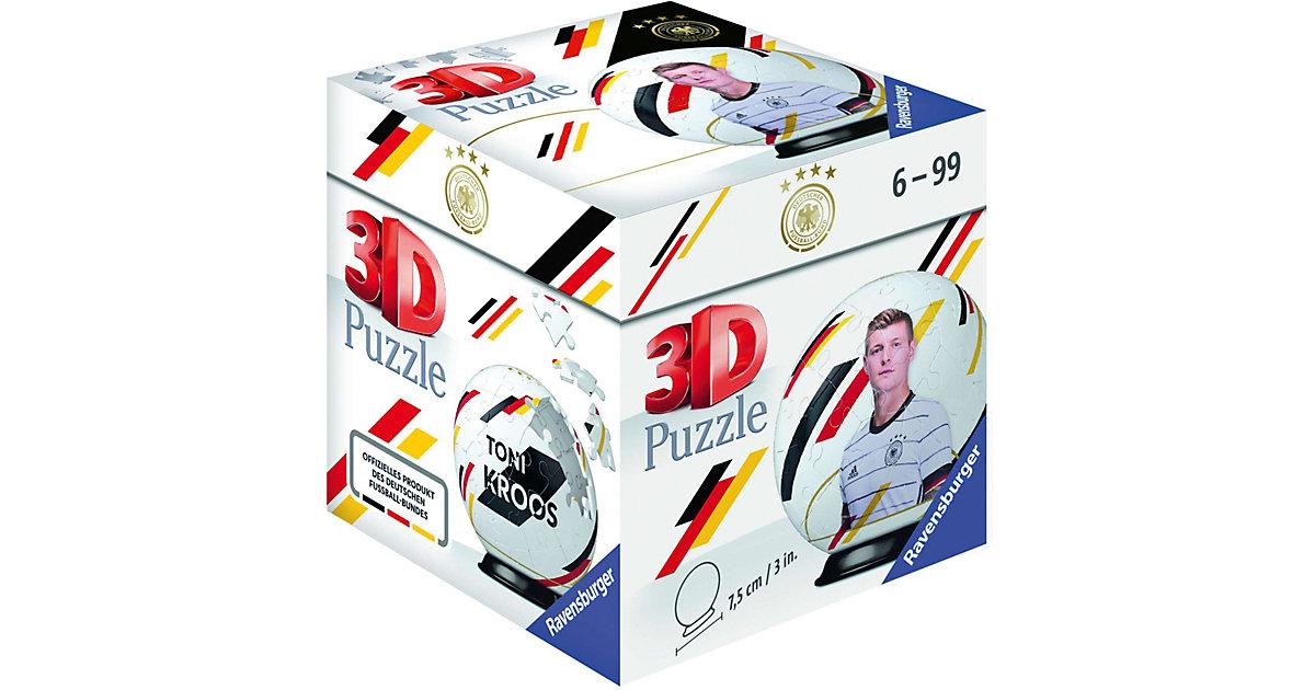 Puzzle-Ball DFB Spieler Toni Kroos EM20, 54 Teile