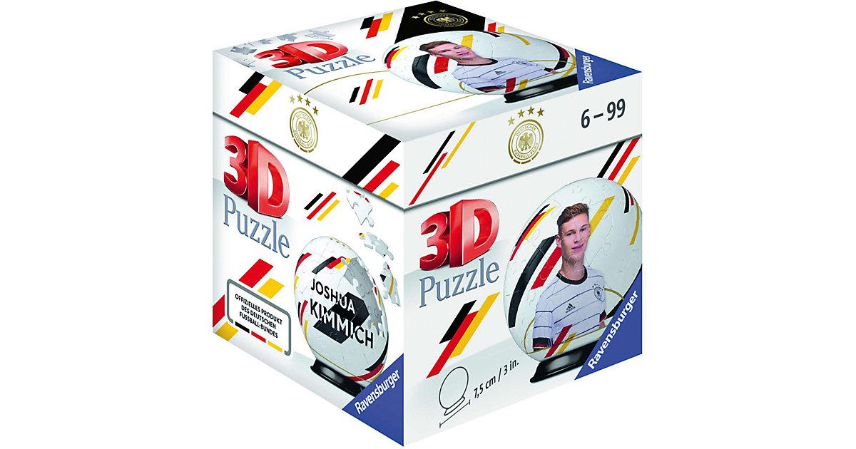 Puzzle-Ball DFB Spieler Joshua Kimmich EM20, 54 Teile