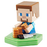 Мини-фигурка с NFC-чипом Minecraft Crafting Steve