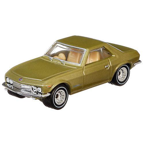 Машинка Hot Wheels Car Culture Nissan Silvia, 1:64 от Mattel