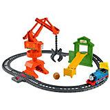 Железная дорога Томас и его друзья Track Master Кассия
