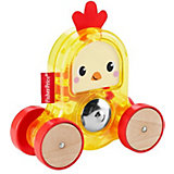 Игрушка-каталка Fisher-Price Петушок