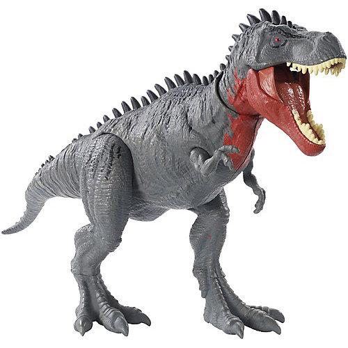 Фигурка динозавра Jurrasic World Total Control Тарбозавр от Mattel