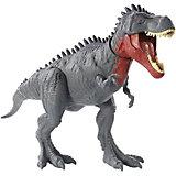 Фигурка динозавра Jurrasic World Total Control Тарбозавр