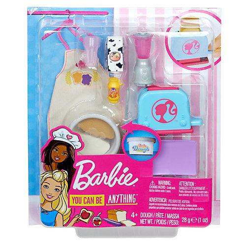 """Игровой набор для куклы Barbie """"Профессии"""", Продавец коктелей от Mattel"""