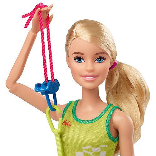 """Кукла Barbie """"Олимпийская спортсменка"""" Альпинизм от Mattel"""