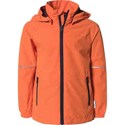 Kinder Outdoorjacke Fiskare