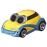 """Машинка Hot Wheels """"Миньоны"""" Боб"""