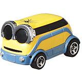 """Машинка Hot Wheels """"Миньоны"""" Кевин"""