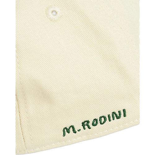 Кепка Mini Rodini - белый от Mini Rodini