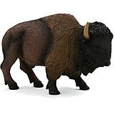 Фигурка Animal Planet Американский бизон