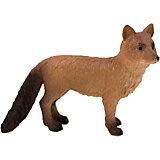 Фигурка Animal Planet Рыжая лиса