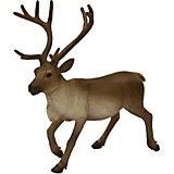 Фигурка Animal Planet Северный олень