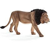 Фигурка Animal Planet Лев