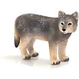 Фигурка Animal Planet Волчонок