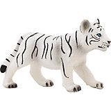 Фигурка Animal Planet Белый тигр