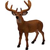 Фигурка Animal Planet Белохвостый олень