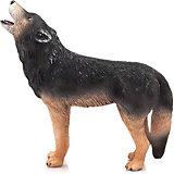 Фигурка Animal Planet Воющий волк