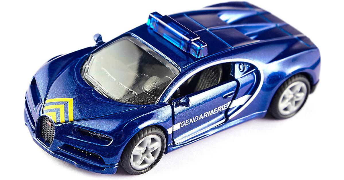 Image of 1541 Bugatti Chiron mehrfarbig
