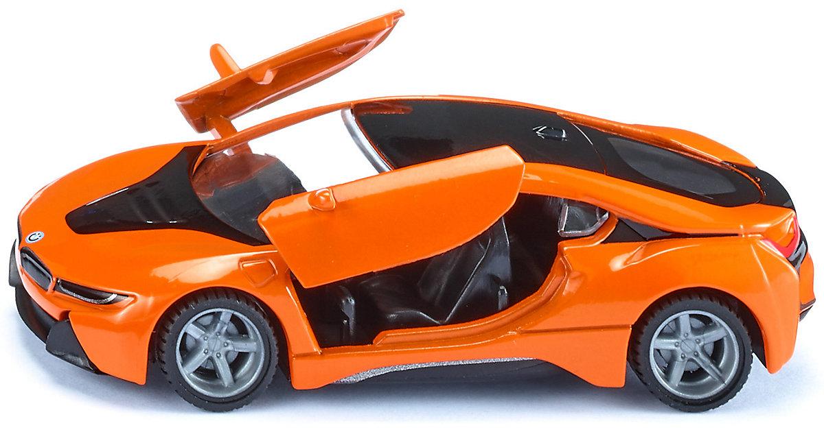 2348 BMW i8 LCI mehrfarbig