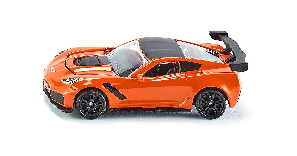1534 Chevrolet Corvette ZR1 mehrfarbig